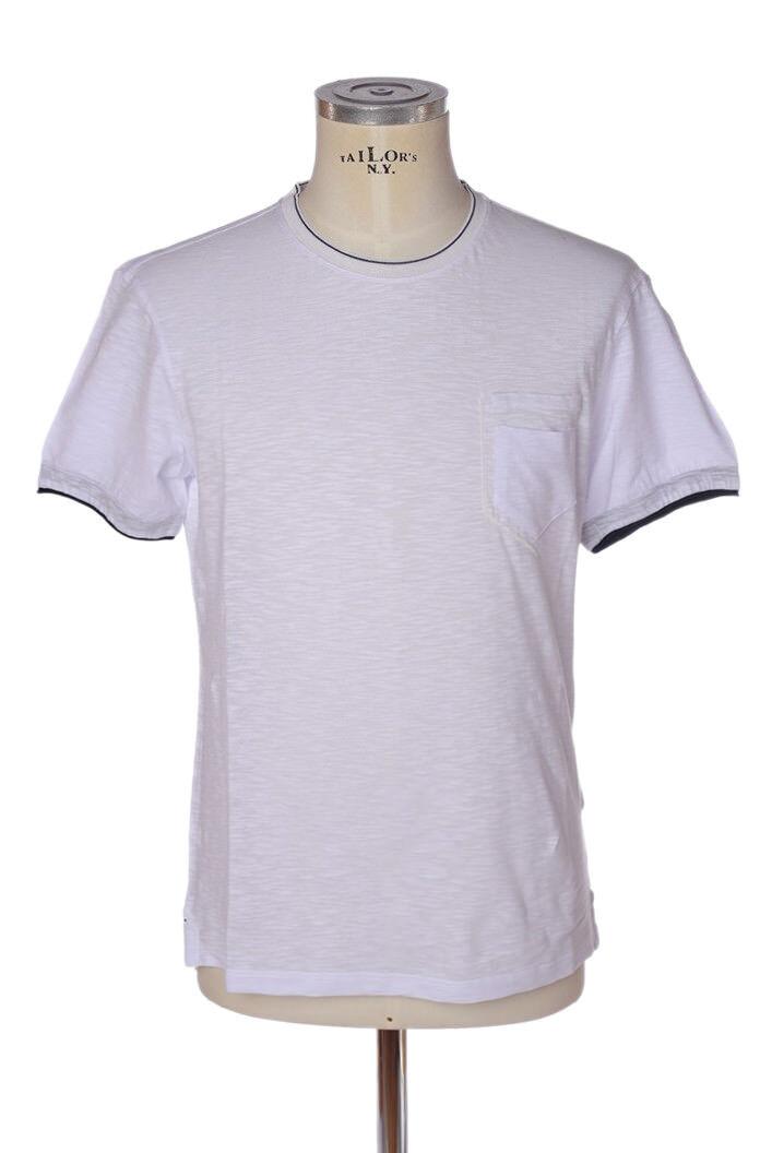 Paolo Pecora - Topwear-T-shirts - mann - 799118C183755