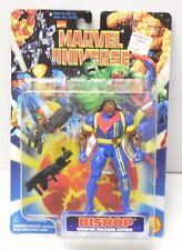 BISHOP X-Men Toy Biz Marvel Universe 1997 Action Figure