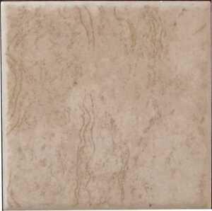 Rivestimento piastrelle per cucina in ceramica 10x10 Aurelia beige ...