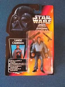 Star-Wars-collectable-figure-Lando-Calrissian-In-original-box