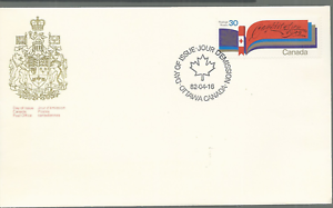 CANADA-1982-CONSTITUTION-Sc-916-PLATE-BLOCK-amp-SINGLE-MNH-amp-FDC-FREE-USA-SHIP