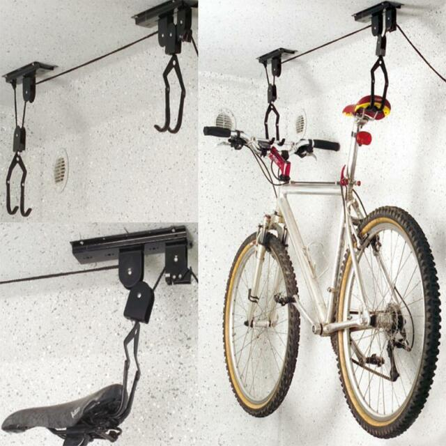 Fahrradhalterung Fahrradlift Fahrradträger Radhalter