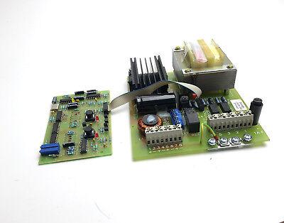 Bescheiden Unico 2 Platine Steuerungseinheit 24200167 Klimaanlage 24200167 / 1805002 /