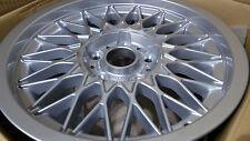 "BMW M3 e30 EVO2 4x BBS 16"" Wheels Felgel Evolution Cecotto Rims Alloy  NEW"