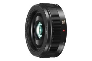 Panasonic-20MM-Lumix-G-Noir-F1-7-II-Asph-Objectif