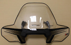 New 2008-2011 Honda TRX 500 TRX500 Foreman ATV OE Handle Bars Handlebars