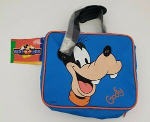 Thermos-Lunchbag-Mickey-For-Kids-Goofy-Disney-Aladdin-New-With-Tag-1998