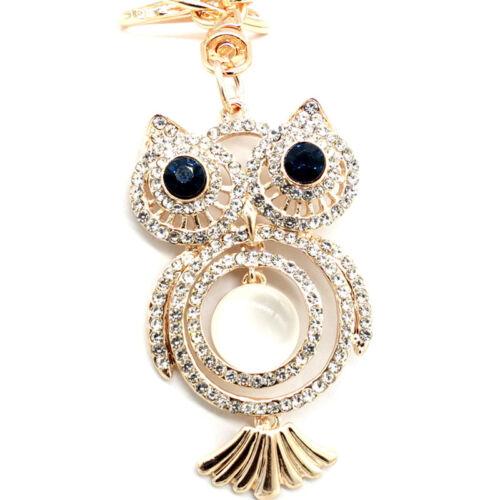 Hot Keychains Keyring Wallet Handbag Key Chains Charm Pendant Necklace Gift