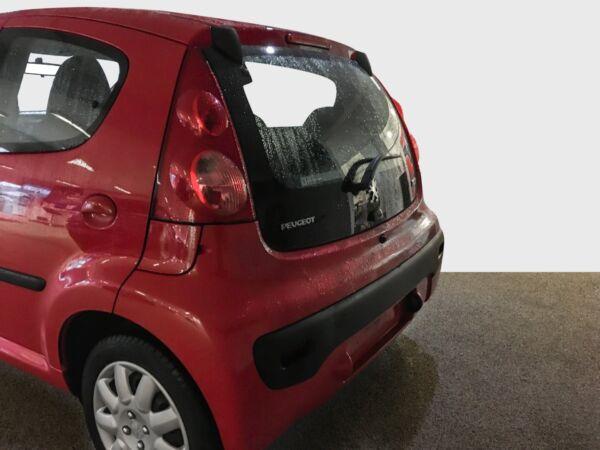 Peugeot 107 1,0 Comfort - billede 3