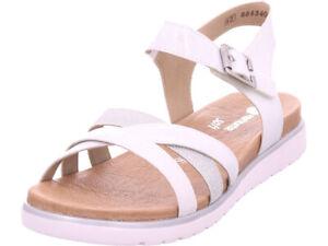 Bianco donna da Sandalo Sandalo Remonte FqavwIU