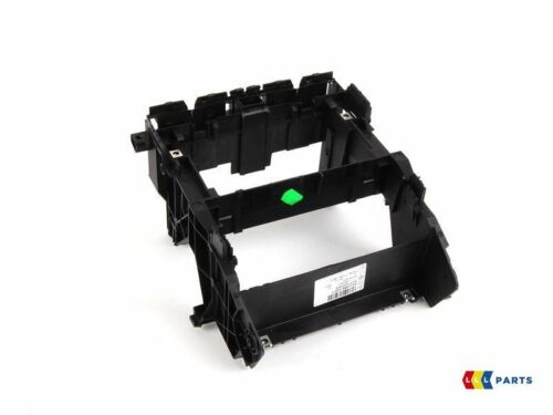 DOUBLE-DIN STEREO RADIO MOUNT CAGE 8E0858005F 01-08 NEW GENUINE AUDI A4 B6 B7