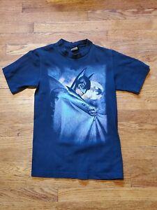 1995 Batman Forever Vintage Movie Tshirt