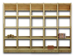 Regal-Kiefer-neu-155-215-35-cm-und-weitere-Varianten-im-Shop