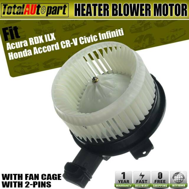 For Acura ILX 2016-2018 Replace A/C Condenser
