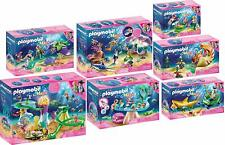 Playmobil 9060 70094 Tropical Fish ¡Condition New