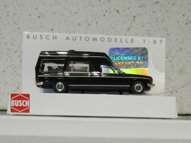 LLL Busch 4133 2 APPLIQUES h0