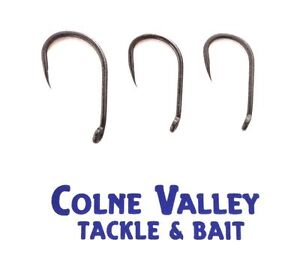 carp fishing Bait stops 360 CLEAR Mini Hair Stops Strong Easy To Use Cv Tackle