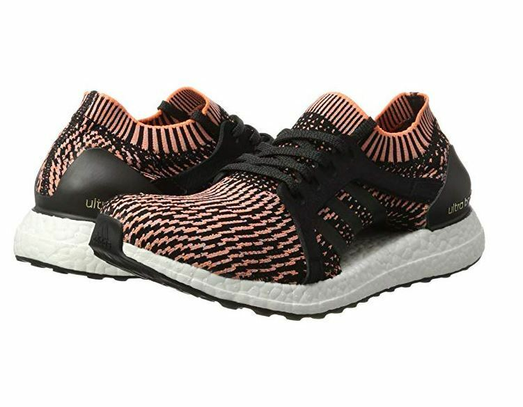 ADIDAS ULTRA BOOST X WOMEN'S RUNNING SHOES. S 8. BA8278 BRAND NEW. BOXED
