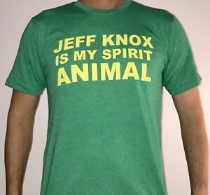 JEL-GOLF-Fashion-Shirt-034-JEFF-KNOX-IS-MY-SPIRIT-ANIMAL-034-Masters-Edition