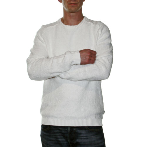 JACK /& JONES JCO CLOUD KNIT Herren Pullover Baumwolle Strickpullover 12157810