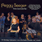 Three Score and Ten by Peggy Seeger (CD, Mar-2007, 2 Discs, Appleseed Records)