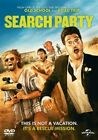 Search Party DVD 2015 Good PAL Region 2