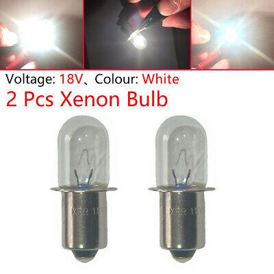 Ryobi Ridgid 780204001 18V 0.6A R859 R849 FL1800 xenon light bulb