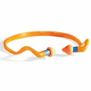 Howard Leight Quiet Hearing Protection Bande Réutilisable Pods, Plaquette #r-01538-afficher Le Titre D'origine