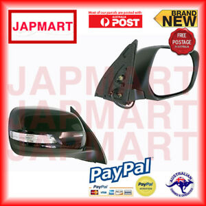 Toyota-Prado-J150-Door-Mirror-RH-Side-10-09-08-13-R90-mod-dpyt