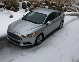 Ford Fusion!!