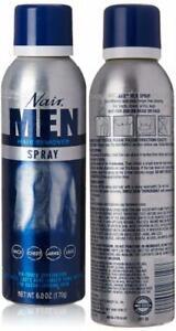 Nair Men S Hair Removal Spray 6 0 Oz 885781255609 Ebay