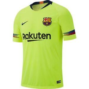 2ac8164c794 Neon Nike Fc Barcelona 2018 - Querciacb