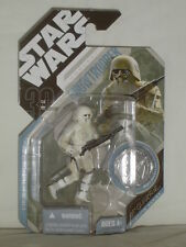 STAR WARS 30TH ANNIVERSARY MCQUARRIE CONCEPT SNOWTROOPER #42