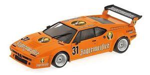 1-18-Minichamps-BMW-M1-Maitre-Chasseur-31-Kurt-Roi-Nurburgring-DRM1982-Limite