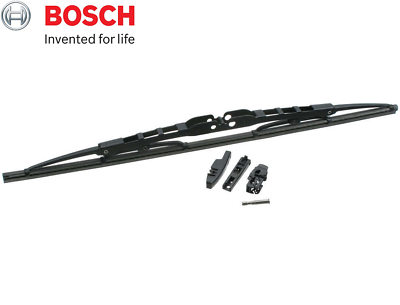 17/' Windshield Wiper Blade Micro Edge Excel Bosch For Buick Chevrolet Dodge Ford