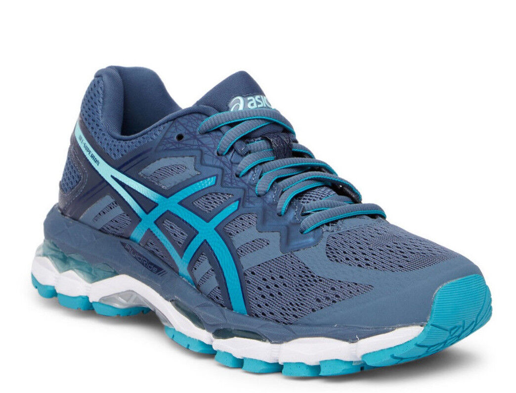 ASICS GEL-Superion GEL-Superion GEL-Superion Women's Running shoes Smoke bluee Lake bluee Aruba bluee Size 7 2b1d71
