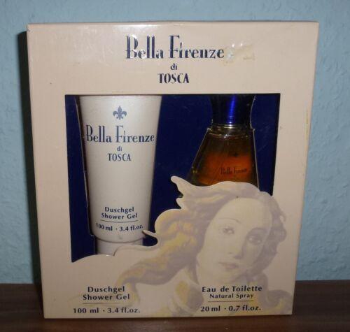 Bella Firenze di Tosca von Muelhens - Eau de Toilette 20 ml   Shower Gel 100 ml  eNlts ckHtA
