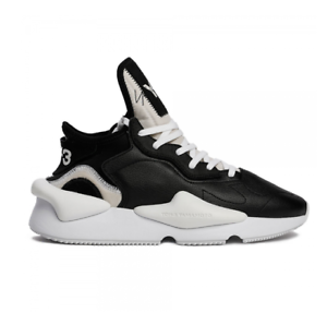 388f202a1a99 Adidas Y-3 Yohji Yamamoto Kaiwa BC0908 Limited Shoes Size 7-13 Black ...