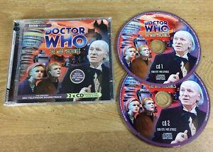 Doctor-Who-The-War-Machines-by-Ian-Stuart-Black-BBC-Audio-CD