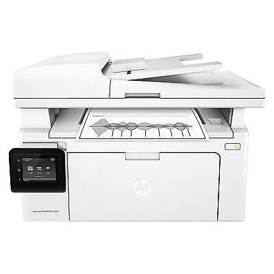 HP LaserJet Pro M130fw Laser-Multifunktionsgerät s/w G3Q60A Drucker WLAN ADF Fax