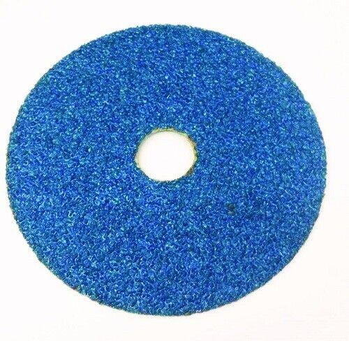 24-Grit 3-Pack Shark 90240Z-3 9-Inch Zirconium Resin Fibre Discs