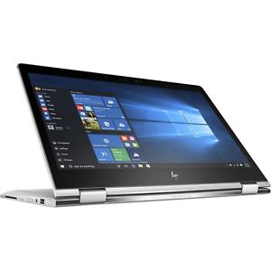"""HP EliteBook X360 13.3"""" 2-In-1 (Intel Core i7-7600U, 512GB SSD, 16GB PC4, Webcam"""