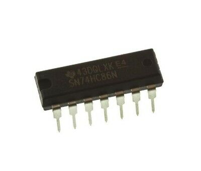 74HC27  Integrated Circuit US Seller 2 Pieces Fast Ship