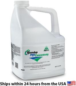 RoundUp-Pro-Concentrate-Herbicide-50-2-Glyphosate-2-5-Gallon