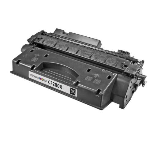 80X CF280X Black Printer Toner for HP Laserjet Pro 400 M401dn m401dne