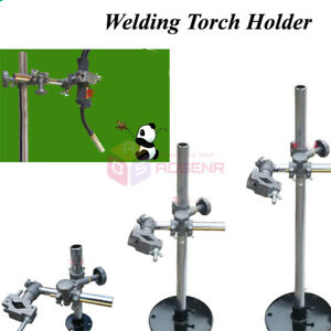 1M Welding Torch Holder Support Mig Gun Holder Clamp Mountings a