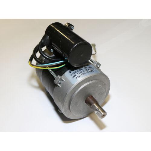 Lüftermotor Pumpenantrieb Danfoss Rotek 30kW Ölheizkanonen Indirektheizer BGO