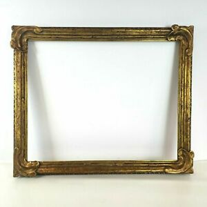 Art-Nouveau-Picture-Frame-for-20-034-by-16-034