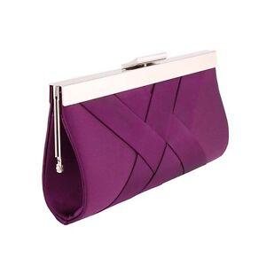 cfdd0126a4 Image is loading Bag-Evening-Clutch-Women-Purse-Handbag-Party-Wedding-