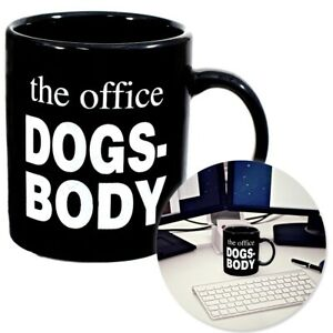 THE-OFFICE-DOGSBODY-Novelty-Mug-His-Hers-Colleague-Christmas-Secret-Santa-Gift